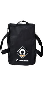 2020 Crewsaver Rettungsweste Tasche Schwarz 10065