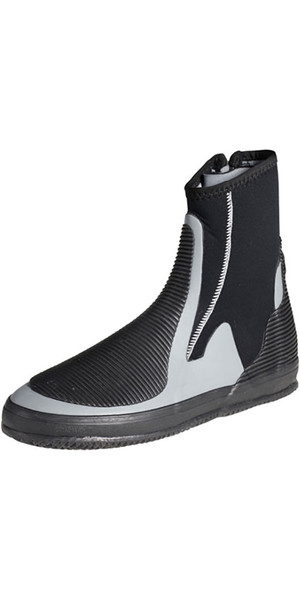 2018 Crewsaver 5mm Neopren Zip Boot 6940