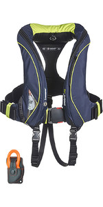 2020 Crewsaver ErgoFit+ 190N Hammar Lifejacket & Ergofit Knife Package Deal