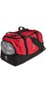 2019 Crewsaver Heavy Duty Crew Holdall 55L Red 6961-55