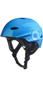2019 Crewsaver Kortex Watersports Casco Azul 6316