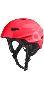 2021 Crewsaver Kortex Watersports Helmet Red 6315
