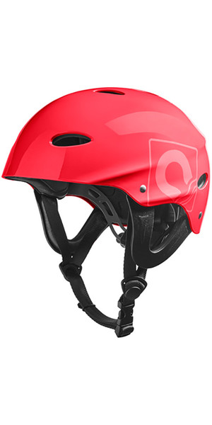 Casque de sports nautiques 2018 Crewsaver Kortex Red 6315