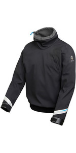 2019 Crewsaver Junior Race Top Black 6971