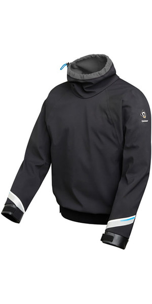2018 Crewsaver Race Top Black 6971