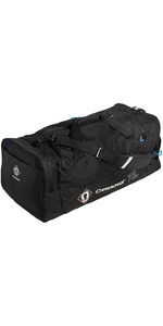 2020 Crewsaver Wet / Dry 75L Holdall Black 6960