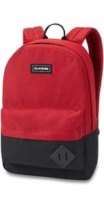 2021 Dakine 365 Pack 21L Backpack D8130085 - Crimson Red
