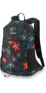2021 Dakine Campus L 33L Backpack D10002633 - Twilight Floral