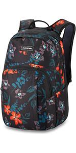 2021 Dakine Campus M 25L Backpack D10002634 - Twilight Floral