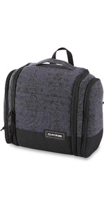 2020 Dakine Daybreak Travel Kit L Washbag 10003259 - Nattehimmel Geo