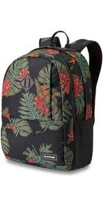 2021 Dakine Essentials 22L Backpack D10002608 - Jungle Palm
