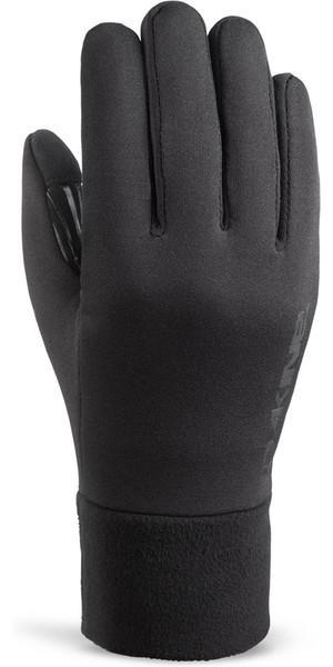 2018 Dakine Storm Liner Handschoen BLACK 10000697