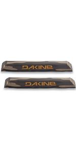 Dakine Aero Almohadillas para barras de techo 46 cm Camo de campo 08840300