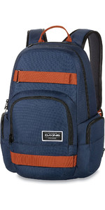 Dakine Atlas 25L Backpack 10000762 - Dark Navy