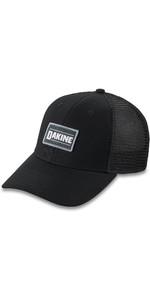 Dakine Trucker Dakine Big D 2021 10003436 - Nero