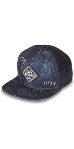 2019 Dakine Classic Diamond Trucker Cap 10002462 - Night Sky Trop