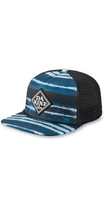 Dakine Classic Diamond Trucker Cap Harsstrip 10000547