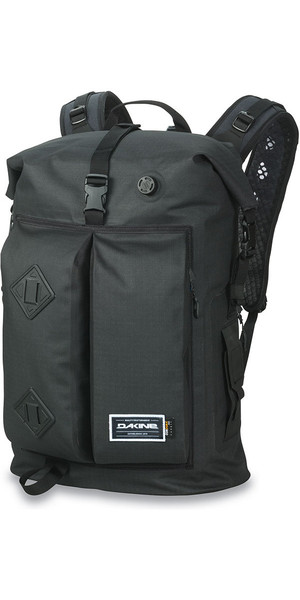 2019 Dakine Cyclone II Dry Back Pack 36L - Black 10001251