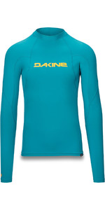 2019 Dakine Herren Heavy Duty Snug Fit Langarm Rash Vest Seaford 10002280