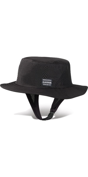 2019 Dakine Indo Surf Hat Black 10002456