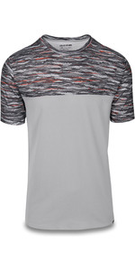 2019 Dakine Intermission Loose Fit Kurzarm Surf Shirt Static 10002287
