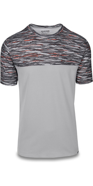 2019 Dakine Intermission Loose Fit Short Sleeve Surf Shirt Static 10002287