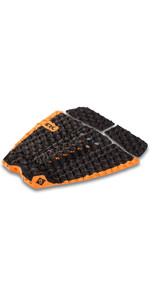 2019 Dakine John Florence Pro Queue Pad Noir Orange 10002289