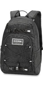 Dakine Junior Grom 13L Backpack 10001452 - Black