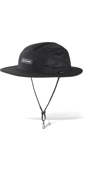2019 Dakine Kahu Surf Hat Noir 10002457
