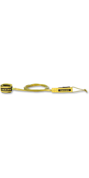 2018 Dakine Longboard 9 'Surf Leash Sulfur 10001085