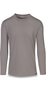 2019 Dakine Herre Heavy Duty Løs Fit Langærmet Surf Shirt Carbon 10002278