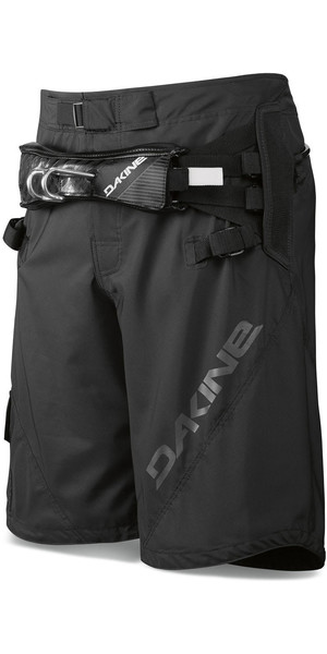 Dakine Nitrous HD Kite Harness Shorts schwarz 10001844
