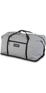 2021 Dakine Sac De Sport Packable 40 L 10003423 - Niveaux De Gris