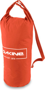 2021 Dakine Packable Rolltop Dry Saco 20l 10003456 - Alargamento Do Sol