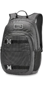 Dakine Point Wet / Dry 29L Backpack Black Rincon 08140035
