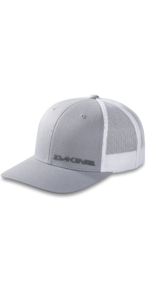 2019 Dakine Rail Trucker Hat Grey 10002455