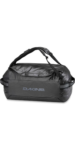 2019 Dakine Ranger 60L Bolsa de lona Negro 10001810