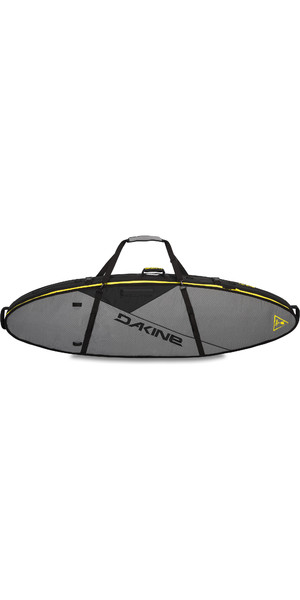 2019 Dakine Regulator Triple Surf Bag 6'6 Carbon 10002308