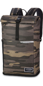 Dakine Section Roll Top Mojado / Dry 28l Mochila Field Camo 10001253