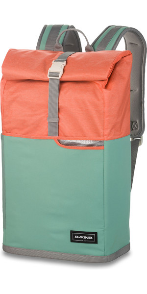 2019 Dakine Section Roll Top Wet / Dry 28L Sac à dos Arguam 10001253