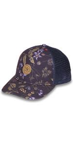 2019 Dakine Shoreline Trucker Hat 10001895 - Botanics