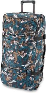 2020 Bolsa Con Ruedas Dakine Split Roller 110l 10002942 - Floral