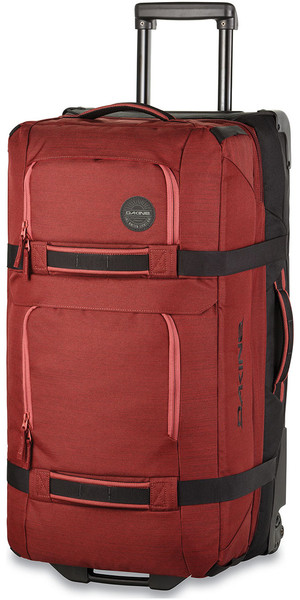 b393f946c1 2018 Dakine Split Roller 85L Wheeled Bag Burnt Rose 10000784 Dakine