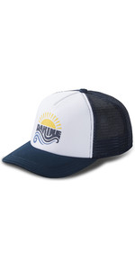 Dakine Sun Wave Trucker Cap India Ink 10002469 2019