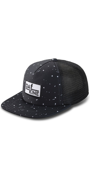 2019 Dakine Thunder Dot Trucker Cap 10002467