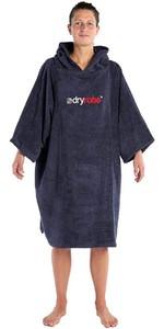 2020 Dryrobe Handtuch Aus Bio-Baumwolle - Navy