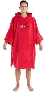 Dryrobe Algodón Orgánico Dryrobe 2020 - Rojo