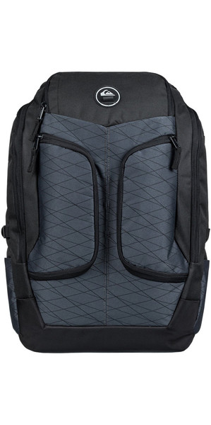 2018 Quiksilver Rambbler 29L Large Surf Back Pack nero EQYBP03486