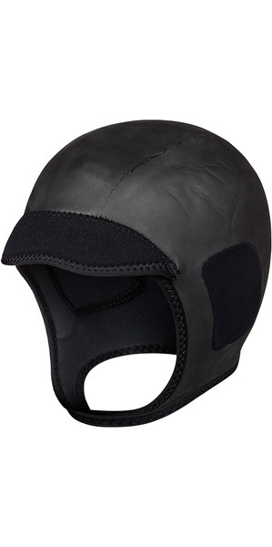 2018 Roxy Performance 2mm Surf Cap Nero ERJWW03010
