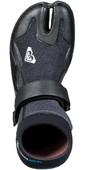 Roxy Performance 3mm Split Toe Stiefel Schwarz Erjww03005